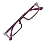Maki Zenin glasses- Jujutsu Kaisen Merch