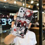 JJK iPhone Case- Jujutsu Kaisen Merch