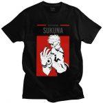 King of Plagues T-Shirt- Jujutsu Kaisen Merch