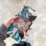Sukuna iPhone Case- Jujutsu Kaisen Merch