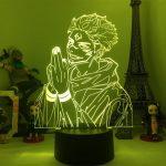 Sukuna lamp- Jujutsu Kaisen Merch