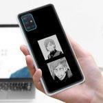 Samsung Jujutsu Kaisen case- Jujutsu Kaisen Merch
