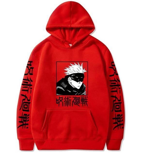 Rose / XXL Official Jujutsu Kaisen Merch
