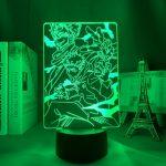Lampe LED 3D Yuji Itadori - Ryomen Sukuna | Jujutsu Kaisen 7 couleurs Official Jujutsu Kaisen Merch
