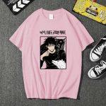 Noir / XXXL Official Jujutsu Kaisen Merch