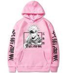 Rose / M Official Jujutsu Kaisen Merch