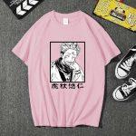 Noir / XXL Official Jujutsu Kaisen Merch