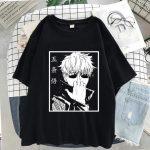 Noir / M Official Jujutsu Kaisen Merch