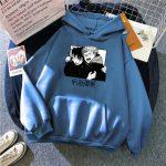 jujutsu kaisen Comics Gojou Satoru Print Hoodies Japan Harajuku style Clothing Winter Casual Hoody Fashion Cartoons 7.jpg 640x640 7 - Jujutsu Kaisen Store
